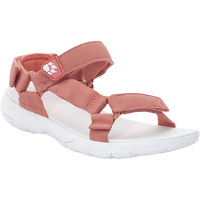 Jack Wolfskin Seven Seas 2 Sandals Women rose quartz